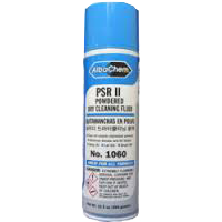 AlbChem PSR II Powdered Dry Cleaning Fluid - Spray on let dry brush off.  Ok for delicate fabrics.