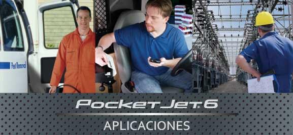 PocketJet