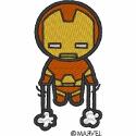 Kawaii Marvel Art