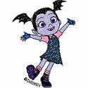 New Vampirina