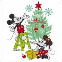 New Disney Christmas