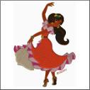 NEW Disney Elena of Avalor