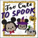 New Disney Halloween