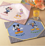 Mickey Placemat