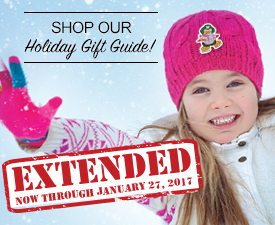 The Holiday Gift Guide Extended [Z4]
