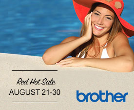 Red Hot Sale - August Promo