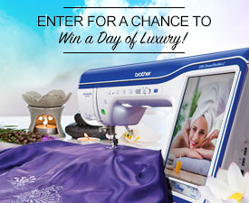 Win A Day of Luxury