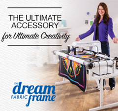 Build Your Own Dream Fabric Frame System