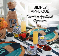 Simply Applique™