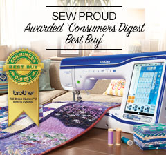 Awarded Consumers Digest Best Buy