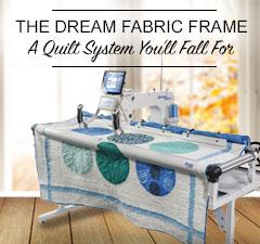 Dream Fabric Frame
