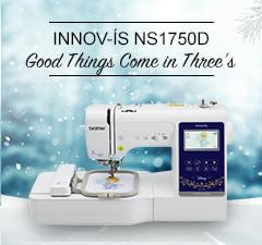 Innov-ís NS1750D