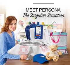 Meet Persona