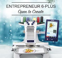 Entrepreneur 6-Plus PR670E