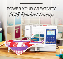 2018 Product Lineup