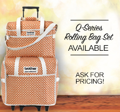 Q-Series Rolling Bag