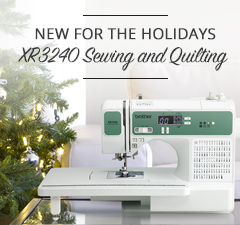 New for the Holidays - XR3240