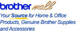 Brother Mall -  Your Source for Home and Office Products. Genuine Brother Supplies and Accessories.