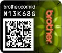 Brother Genuine Label