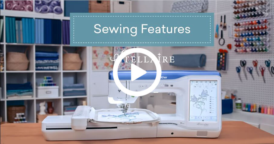 sewing features