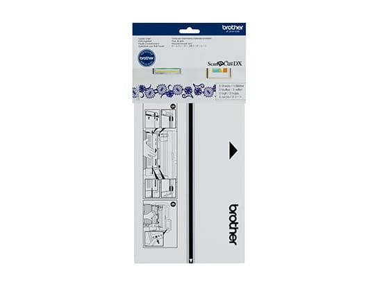 Roll feeder 2 leader sheet carton