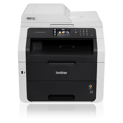 MFC9340CDW_front