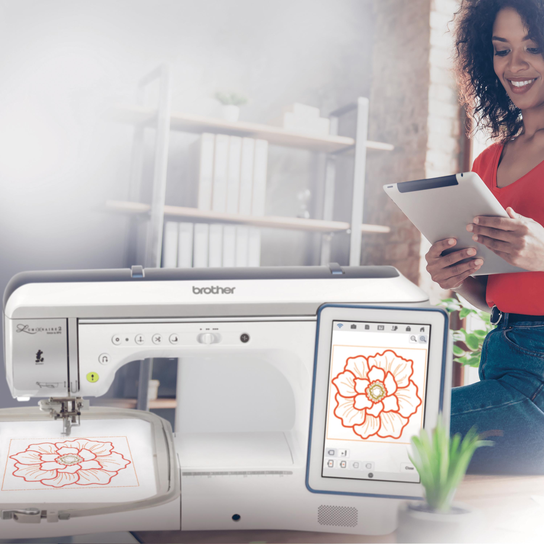 Luminaire innovis XP2_Lifestyle_tablet