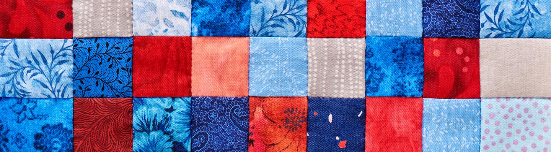 patchwork quilting