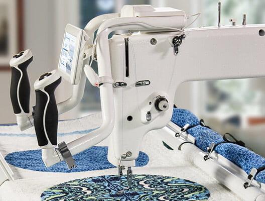 Dream Quilter 15 DQLT15 Quilting Machine