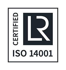 ISO 14001 Lloyds Register
