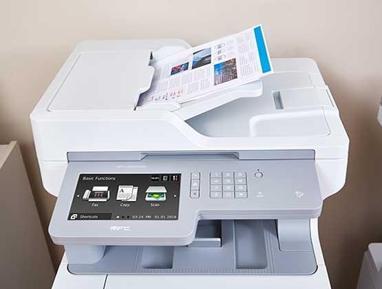 universal print compatibility