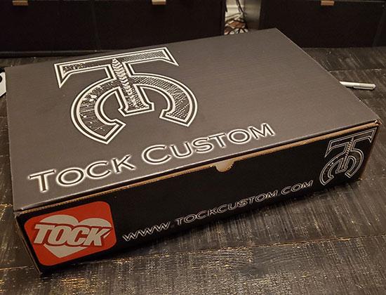Tock Custom Packaging
