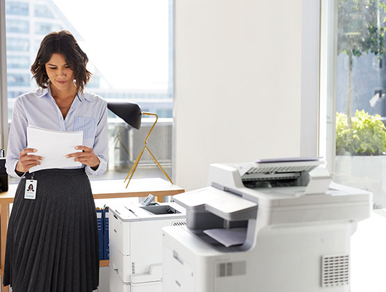smart print management