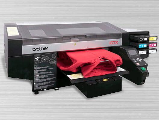 For Business DTG printer sidekick