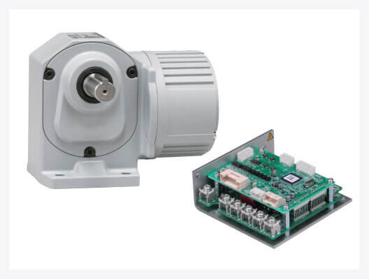 Brushless DC Gearmotors