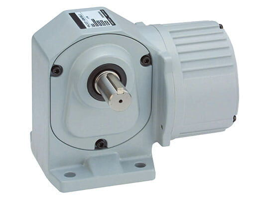Batter operated Gearmotor