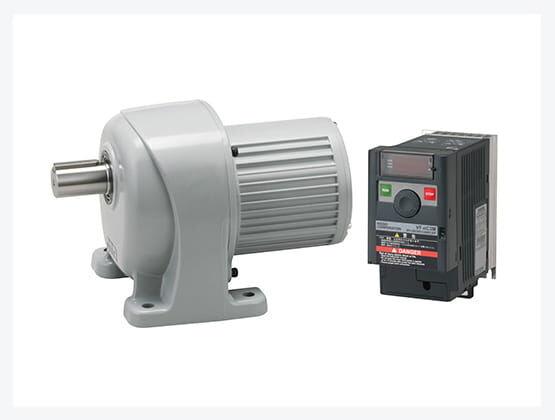 IPM Gearmotors