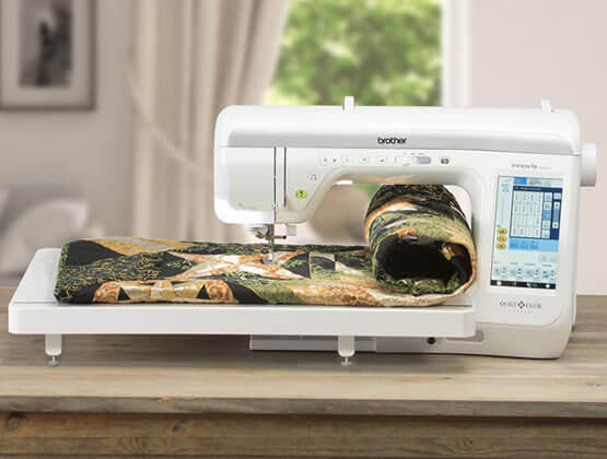 Advanced Sewing&Quilting