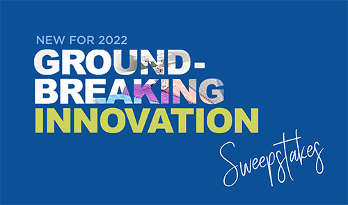 new for 2022 sweepstakes