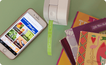 Design&Print app
