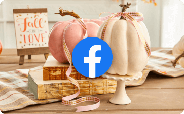P-touch Embellish Facebook