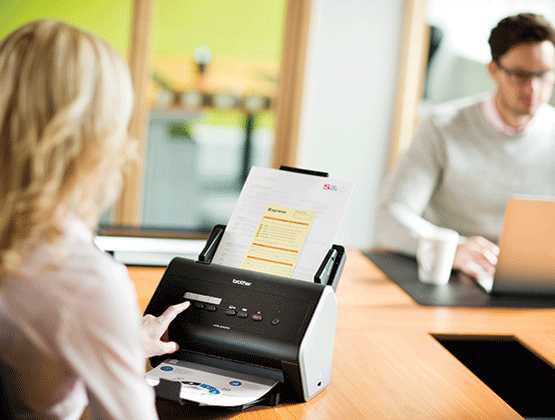 scanners for business