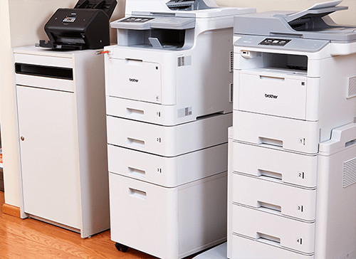 Printing Industry Trends from Brother