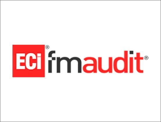 ECI fmaudit logo