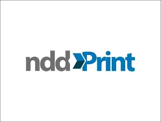 nddPrint logo