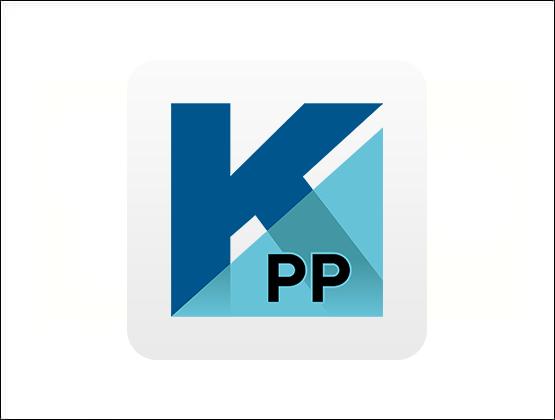 Paperport14 logo