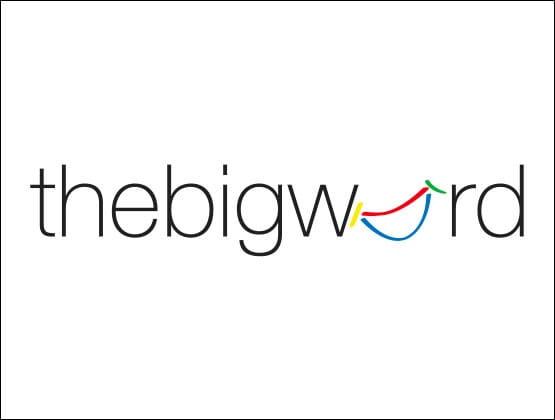 thebigword logo