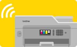 Printer WIFI